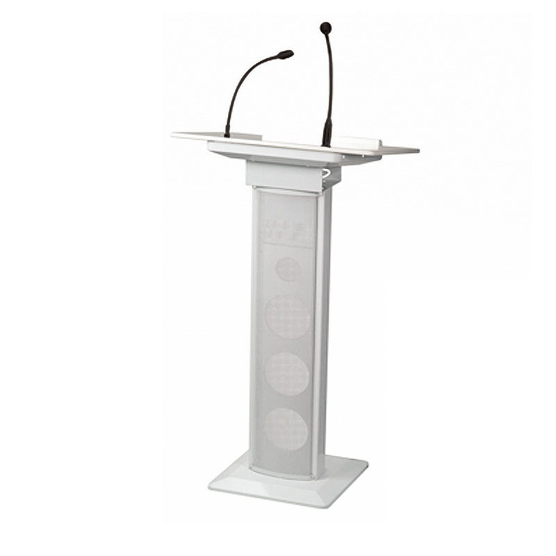 Fenghe metal custom pulpits for lecture halls-1