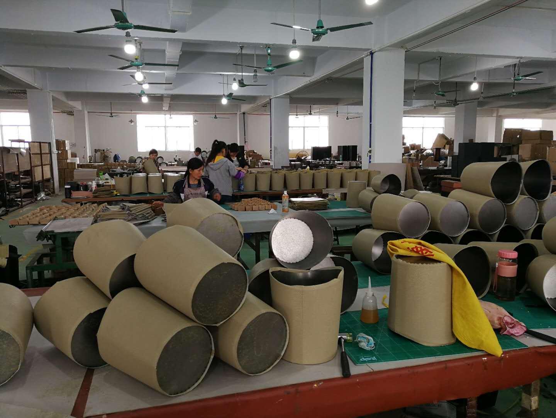 Fenghe metal hotel housekeeping trolley factory