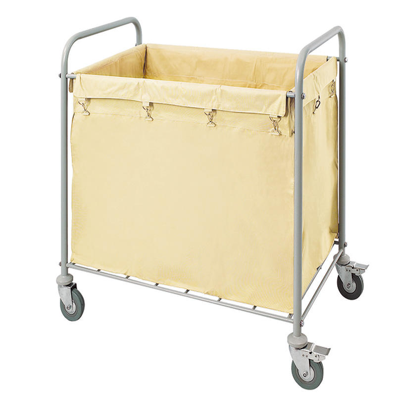 Modern design housekeeping maid cart trolley linen trolley