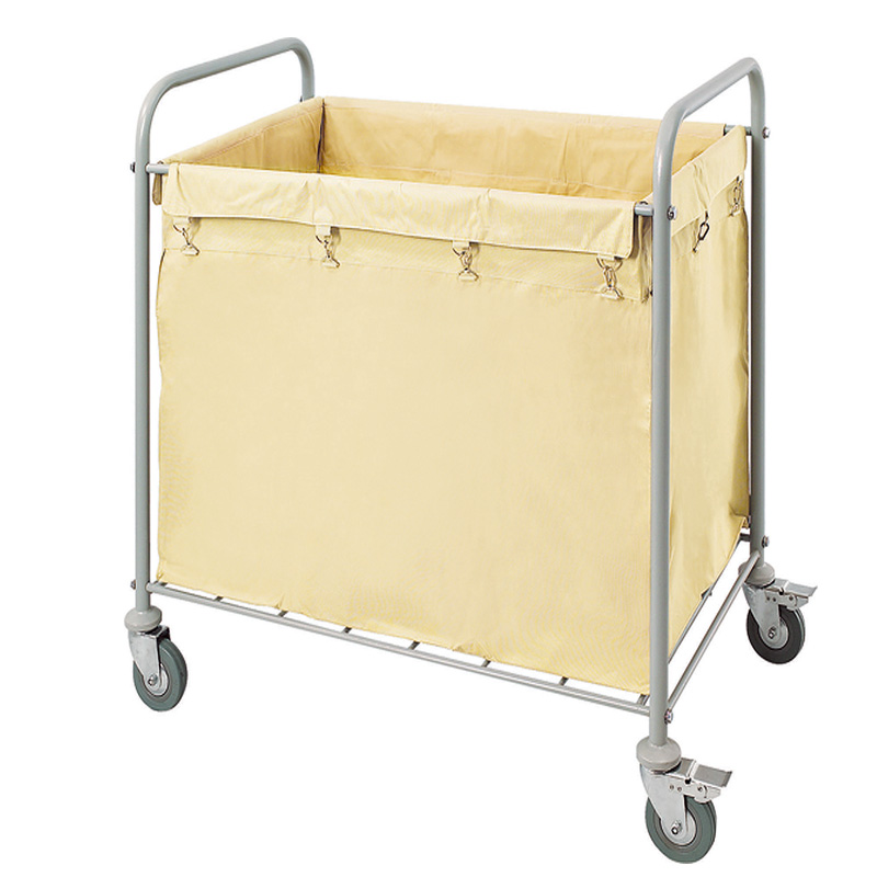 Fenghe-Hotel Cleaning Cart Manufacturer, Maid Trolley | Fenghe