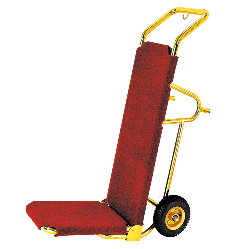 Fenghe-Hotel Luggage Trolley Factory, Bellman Carts Canada | Fenghe-5