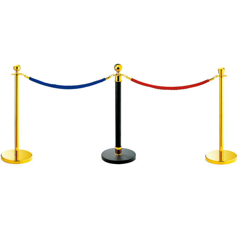 Fenghe-Queue Stand Customization, Post And Rope Barrier | Fenghe