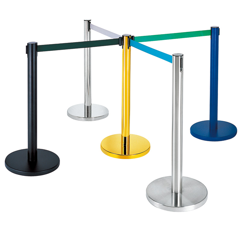 Fenghe-Queue Stand Customization, Post And Rope Barrier | Fenghe-5
