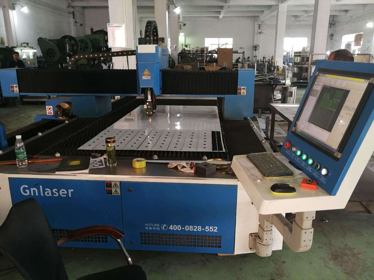 new queue stand bank factory for sale