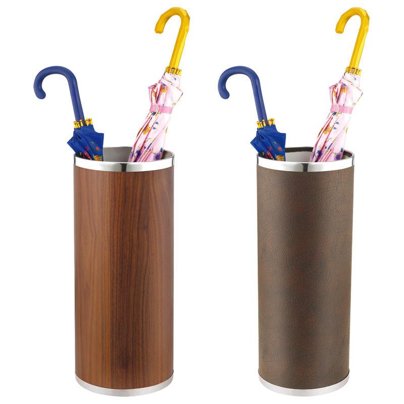 customized umbrella holder racks supplier for hotel
