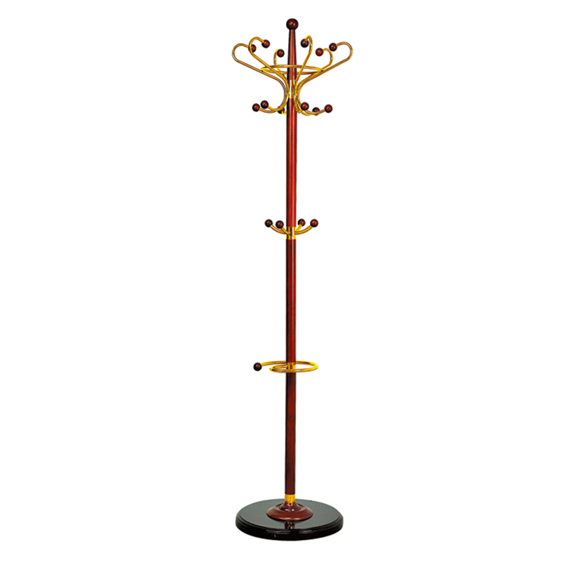 Fenghe-Clothes Hanger Stand Supplier, Coat Rack With Storage | Fenghe