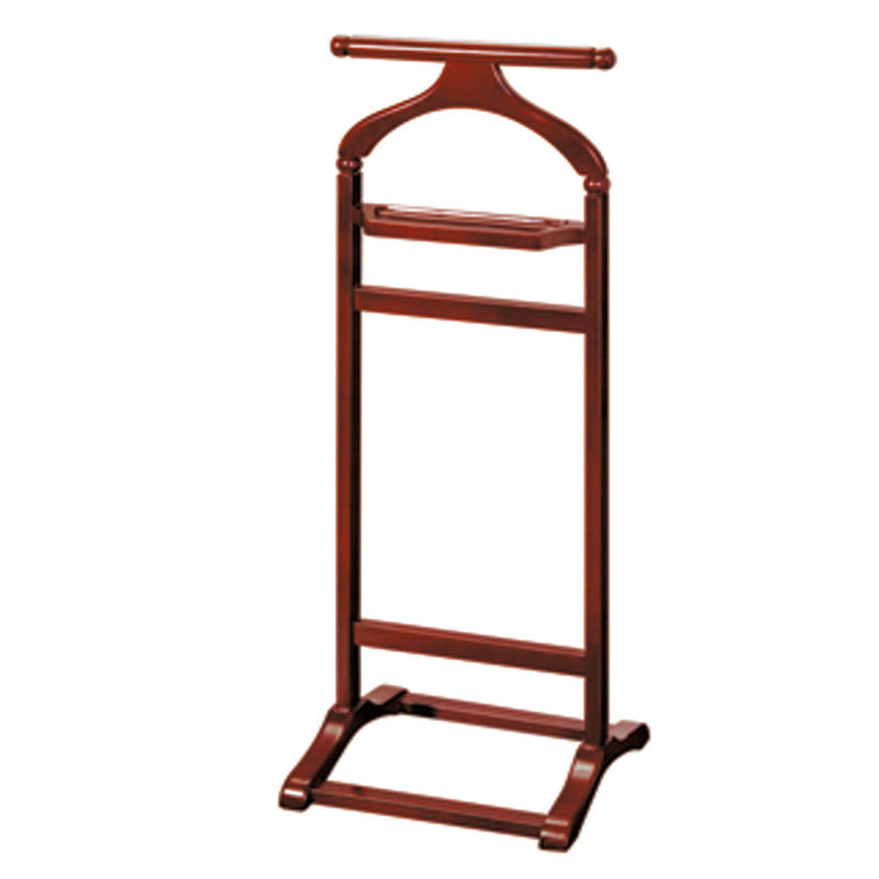 Fenghe clothes hanger stand four factory for trade show