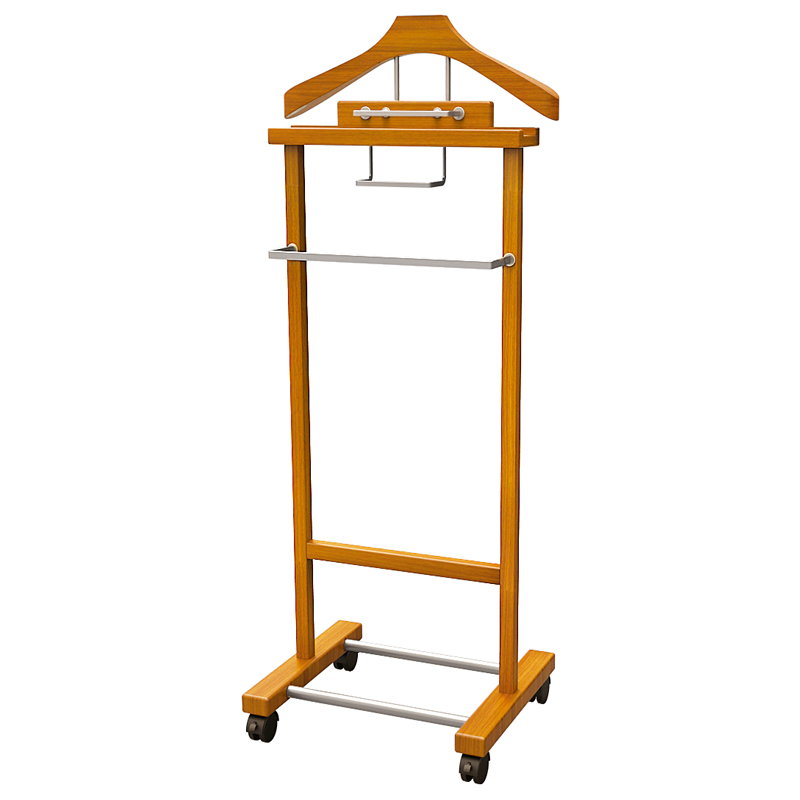 coat cloth hanger stand factory for lecture halls-Fenghe-img-1