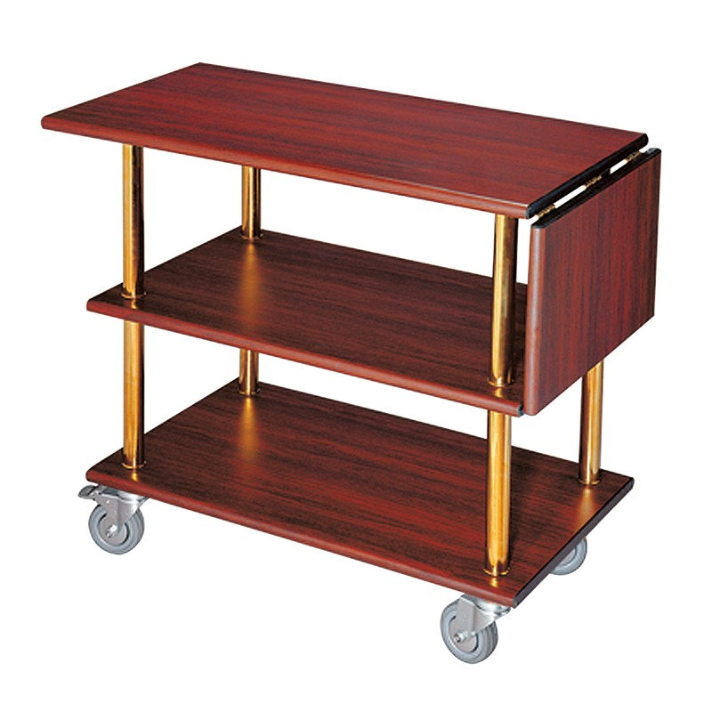 new drink cart 3tier awarded supplier for wholesale-6