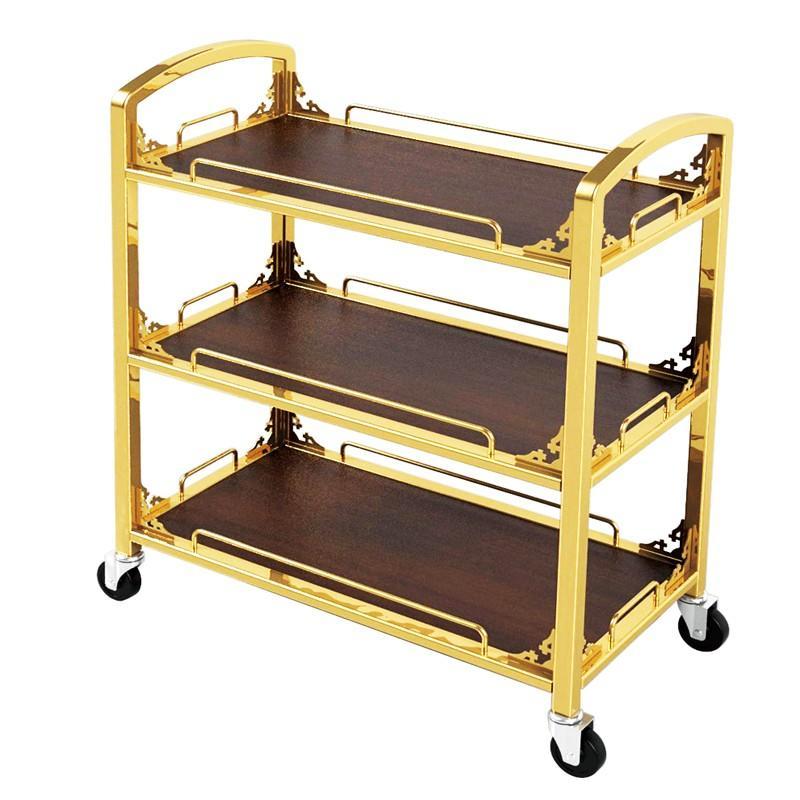 Fenghe unique design wine cart trader for wholesale