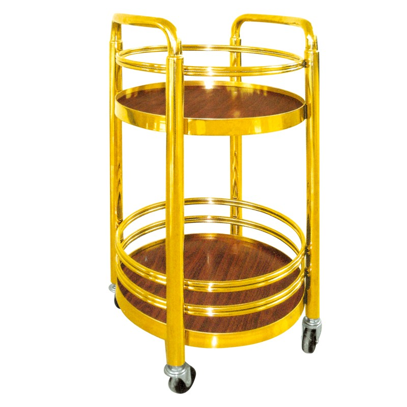 Fenghe-Bulk Serving Trolley Manufacturer, Bar Cart | Fenghe-1
