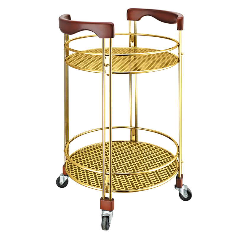 Fenghe-Oem Odm Liquor Trolley Price List | Fenghe Hotel Supplies-1