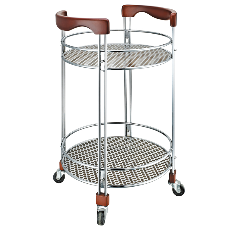 Fenghe-Oem Odm Liquor Trolley Price List | Fenghe Hotel Supplies-6