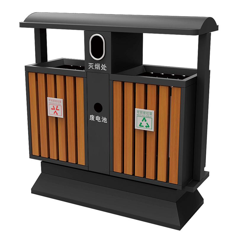 Fenghe-Oem Odm Outdoor Garbage Bins Price List | Fenghe Hotel Supplies-1