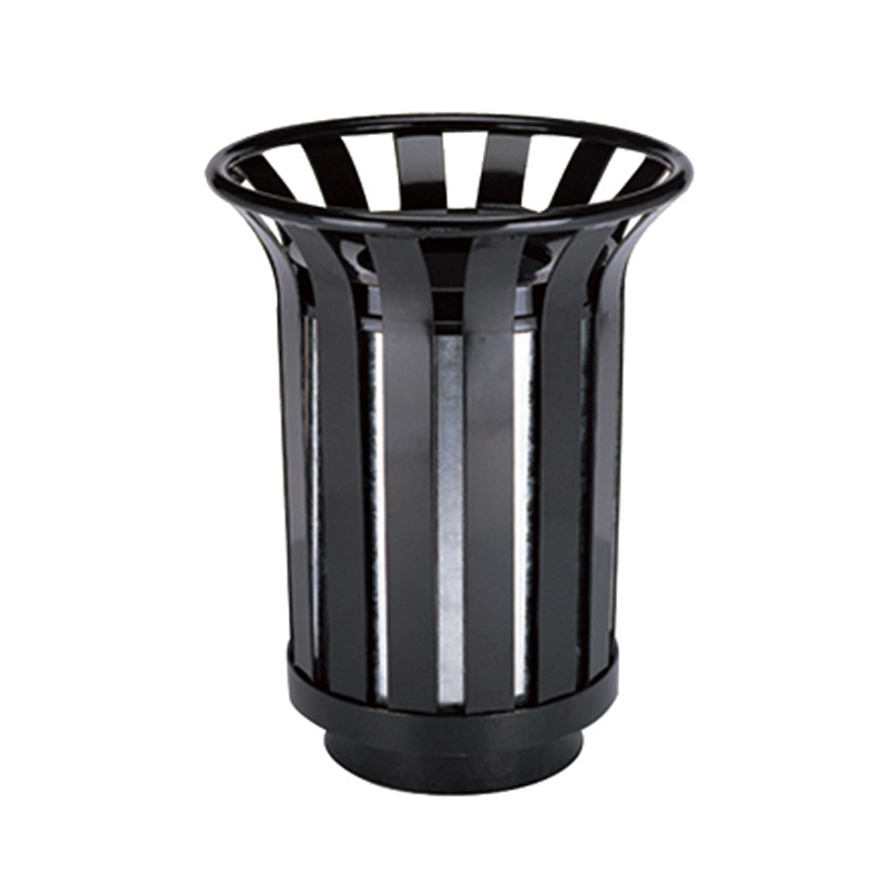 Fenghe-Wholesale Outdoor Trash Can Storage Manufacturer, Outdoor Trash Containers-2