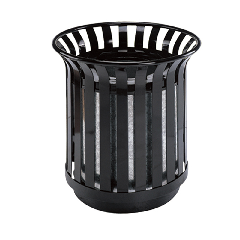 Fenghe deluxe best outdoor garbage can recycling for public house-8