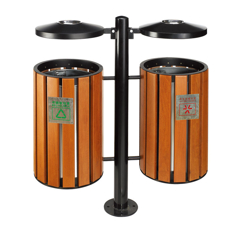 Fenghe-Oem Odm Outdoor Garbage Can Storage Price List | Fenghe Hotel Supplies-5