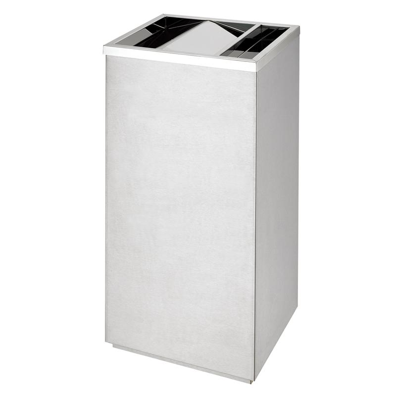 5 star service cigarette disposal bin trash overseas market for guest rooms-1