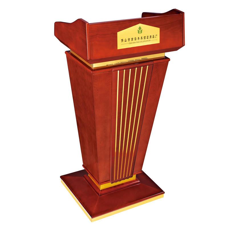 5 star service rostrum podium source now for bankquet halls
