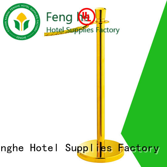 Fenghe hot recommended queue barrier rope for sale