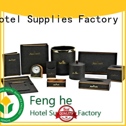 Fenghe dedicated service hotel supplies chinese manufacturer for lobby