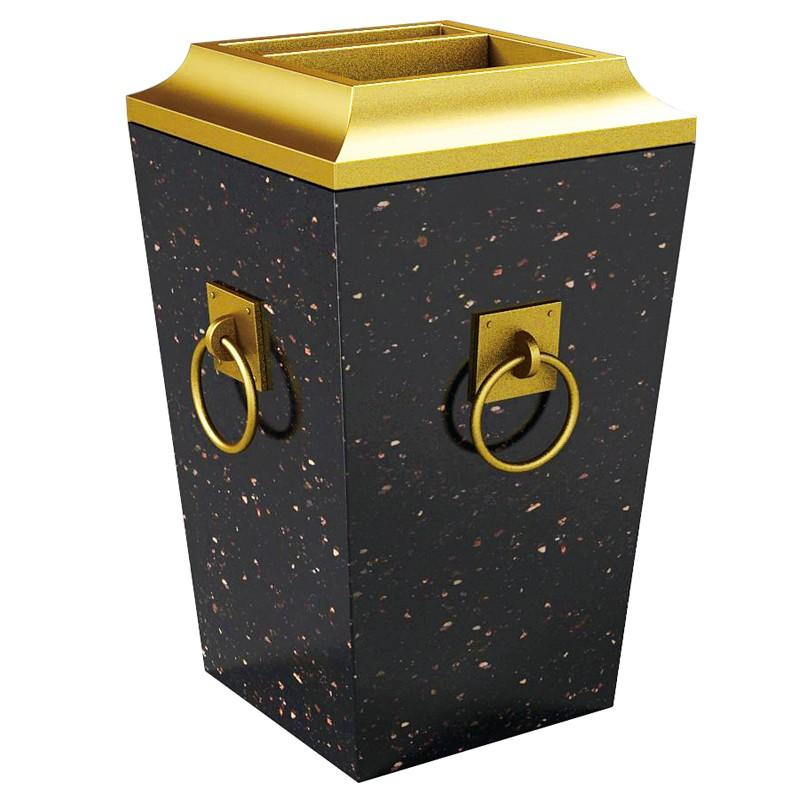 Fenghe metal smoking bin overseas market-1