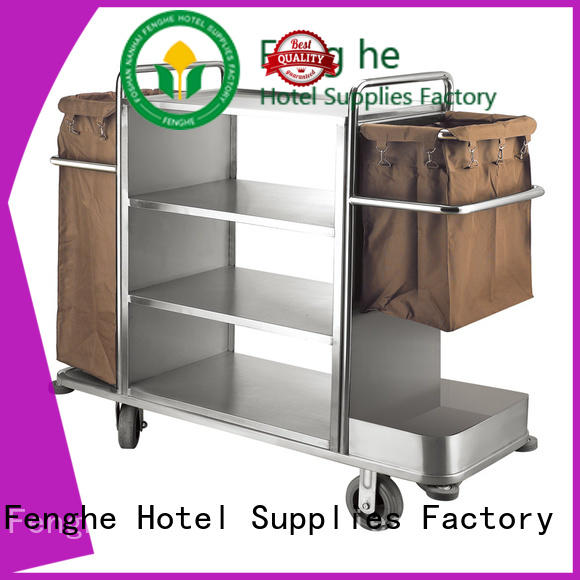 Fenghe golden hotel supplies factory for public house