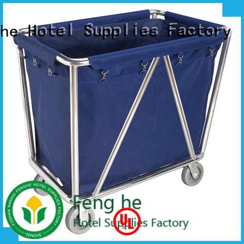 Fenghe hotel hotel maid cart trader