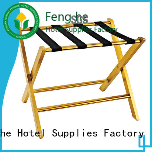Fenghe dedicated service hotel lobby supplies crown for lobby