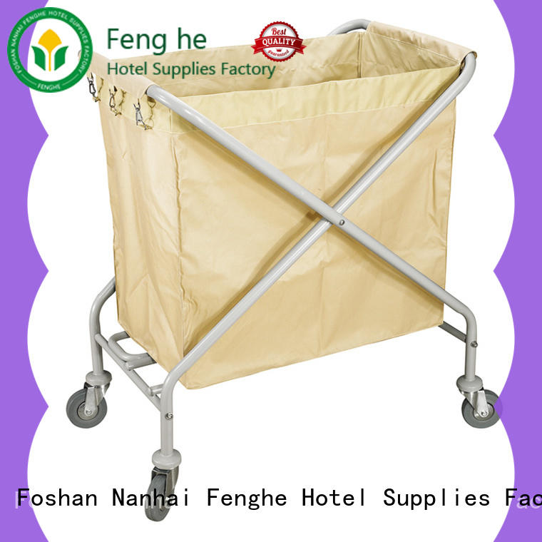 luxury maid trolley hotel steel inquire now
