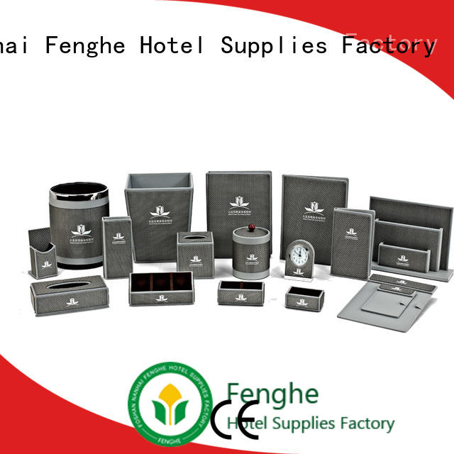 elegant hotel amenity tray boxes leading company for hotel