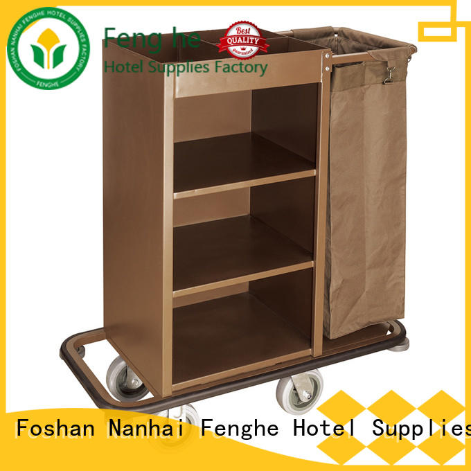 luxury hotel maid cart maids trader for hotel
