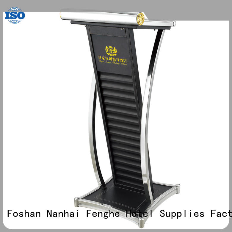 Fenghe Fenghe lectern source now for conferences