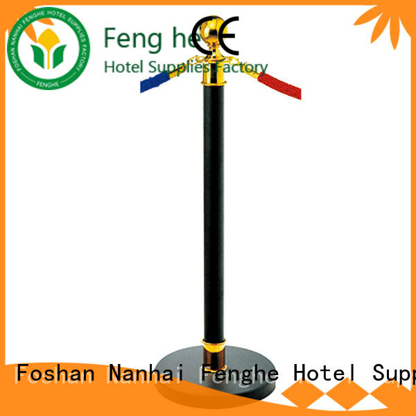 Fenghe bank railing stand manufacturer for sale