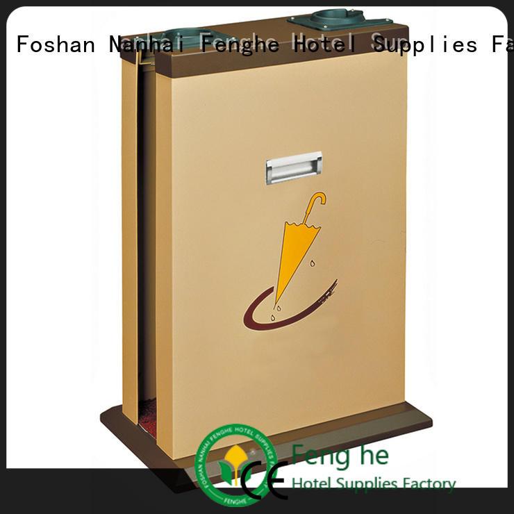 high reliability vintage umbrella holder wet wholesaler trader for motel