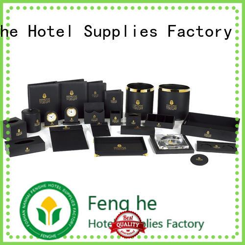 elegant hotel folder accessories trader for wholesale