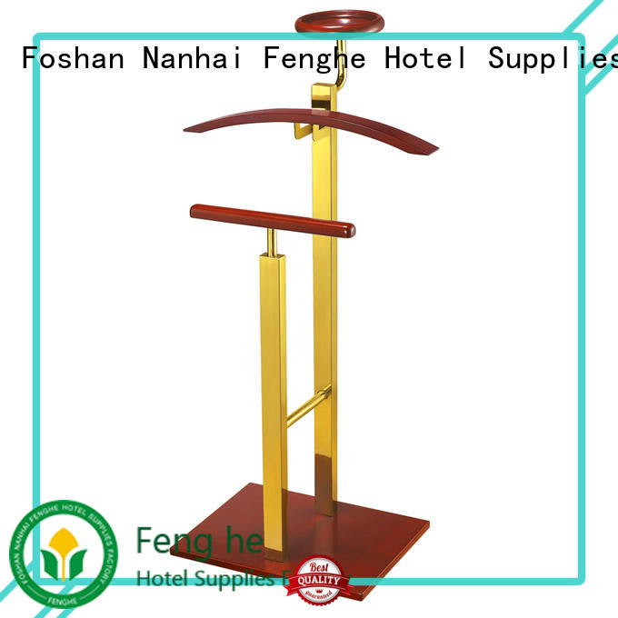 Fenghe hanger hat and coat stand manufacturer for lecture halls