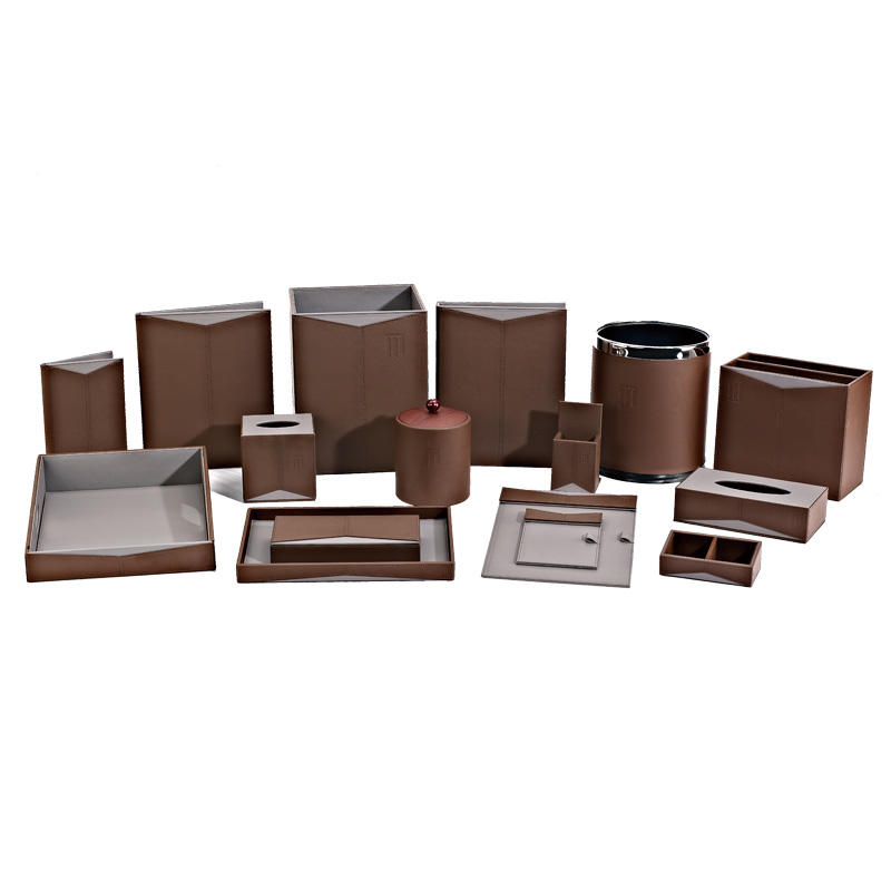 Fenghe amenities leather folder awarded supplier for wholesale-1