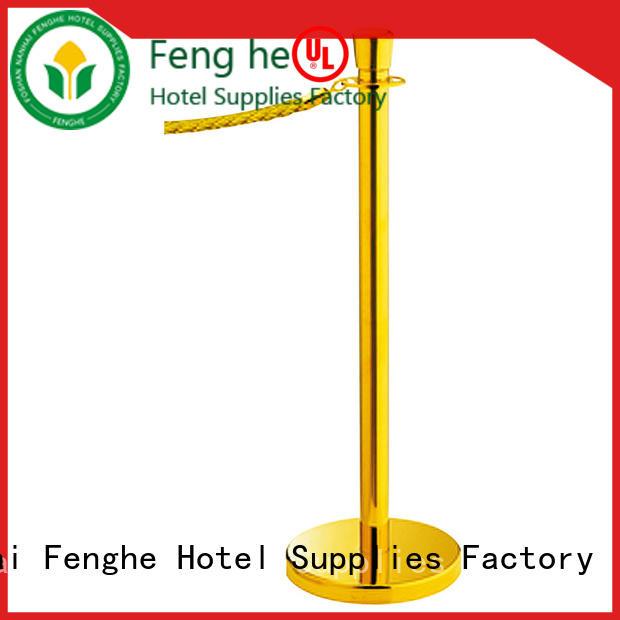hot recommended velvet rope barrier belt factory for hotel