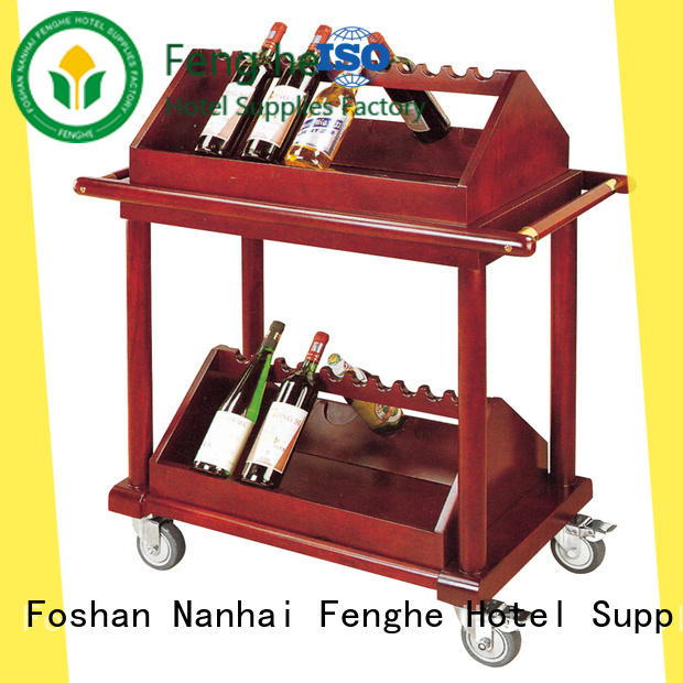 Fenghe room serving trolley trader for guest house