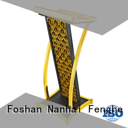 Fenghe bin rostrum stand for churches