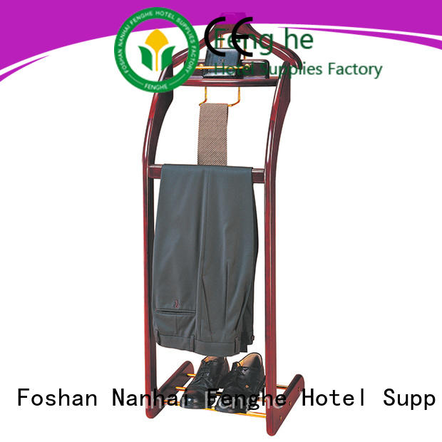 foot hotel supplies factory for hotel Fenghe