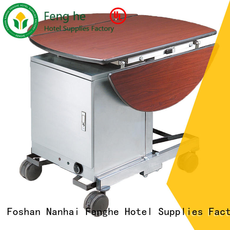 Fenghe dustbin hotel supplies chinese manufacturer for hotel