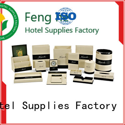 Fenghe boxes amenity trays for hotels leading company for hotel