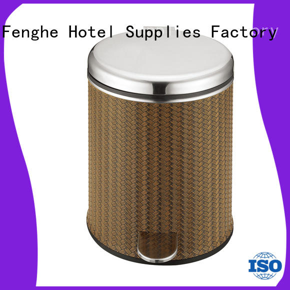 best quality hotel waste bins dustbin purchase online for importer