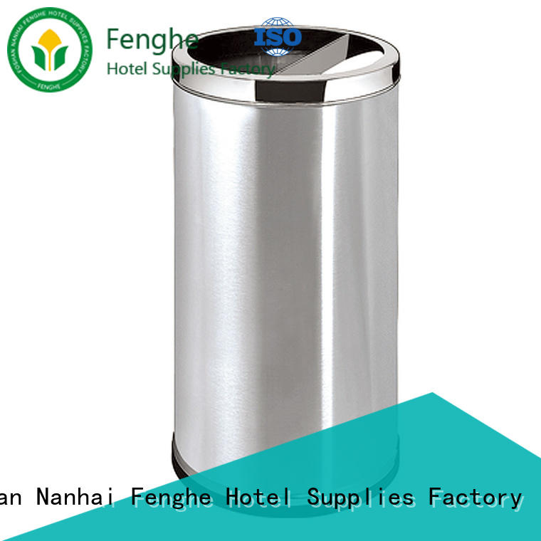 China smoking bin garbage request for quote for hotel