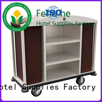 maids hotel laundry cart inquire now for hotel Fenghe