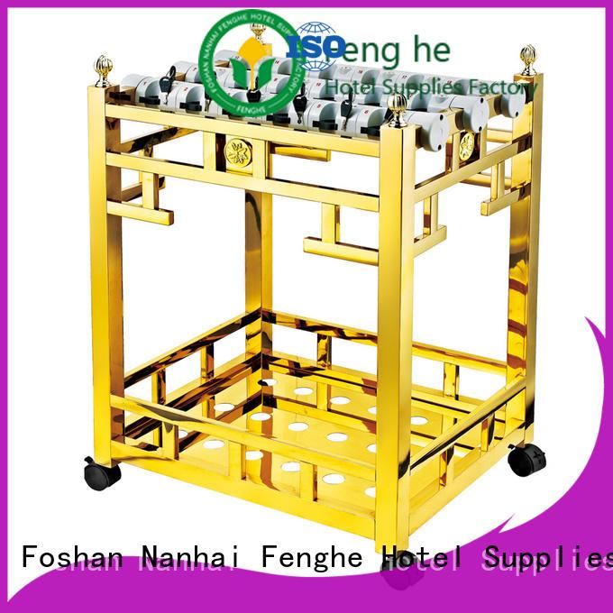 Fenghe rack umbrella holder solution expert for motel