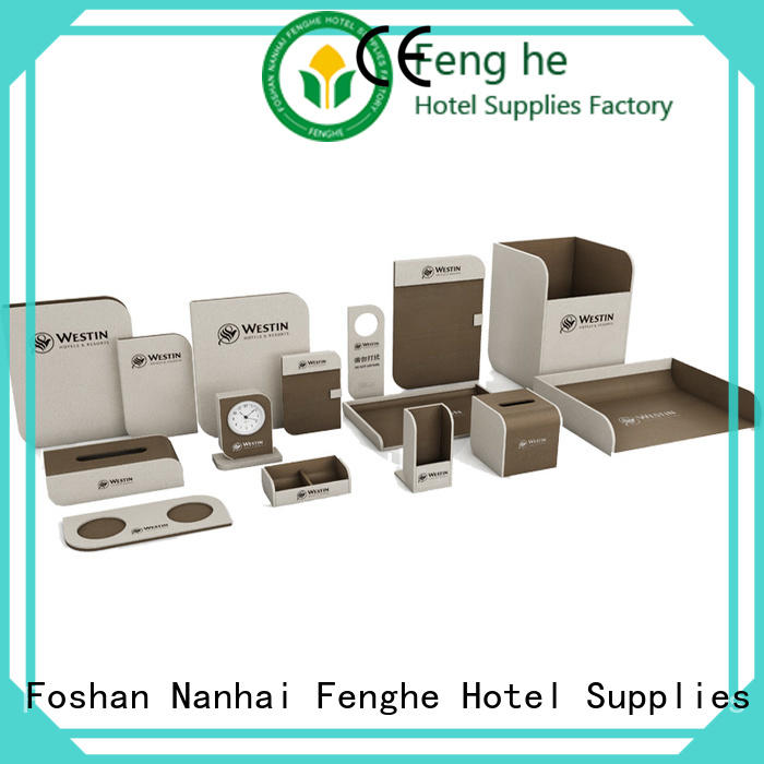elegant amenity trays for hotels yellow leading company for hotel