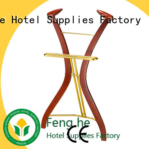 Fenghe standing coat rack antique manufacturer for lecture halls